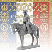 Primed version of Napoleon Bonaparte.