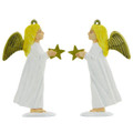 Christmas Child Angel with Star