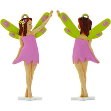 Fairy 'Rose' both sides