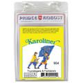 PAS904 Karoliner Drummer and Standard Bearer label