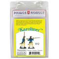 PAS912 Karoliner Pikemen label.
