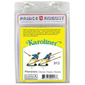PAS913 Karoliner Pikemen no.2 label
