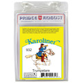 PAS932 Karoliners Cavalry Trumpeter label