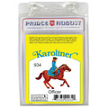 PAS934 Karoliner Cavalry label
