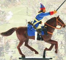 Kropotov Cavalry Man #1