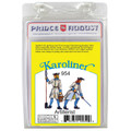 PAS954 Karoliner Artillery men label