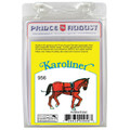 PAS956 Karoliner Artillery horse label