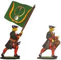 Great Northern War Russian Troops