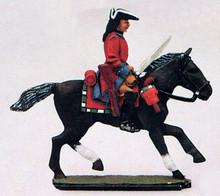 Irish Wild Geese Cavalry Lowered Sword #2