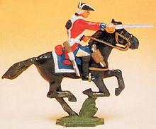 French Regiments 1750 halberdier & grenadier