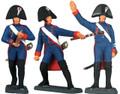 Line Artillerymen
