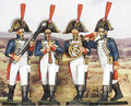 France: Tete de Colonne III