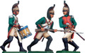 French Foot Dragoons - 2nd Regiment