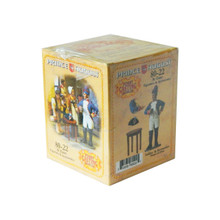 At Ease No.1: Figurines & Accessories