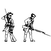 Two Musketeers illustrations