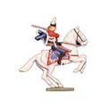 Prussia: 2nd Hussar Regiment