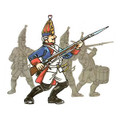 Prussia: Grenadier