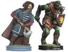 Examples of Fantasy Pawns