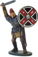 Saxon Soldier