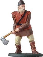 Viking Settler with axe