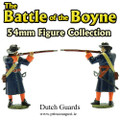 The Battle of the Boyne Dutch Guards