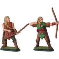 Silvan Elf Archers