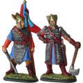 High Elf Command - Standard & Guard