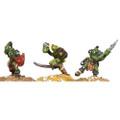 3 Orc Berserkers