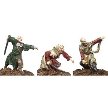 3 Undead