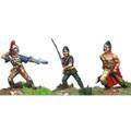 3 Barbarians