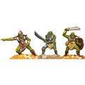 3 Battle Orcs