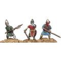 3 Skeleton warriors