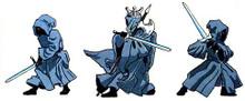 Fantasy armies - Wraiths