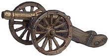 French cannon