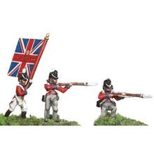 Britain: Foot Guards