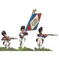 PA539: 25mm French Imperial Guard Grenadiers Moulds #2
