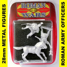 Roman Wars - Roman Legion Commander and Aquilifer