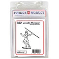 Sports Series: Javelin Thrower mould PA302