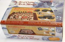 Crusade Deluxe Chess Starter Kit.
