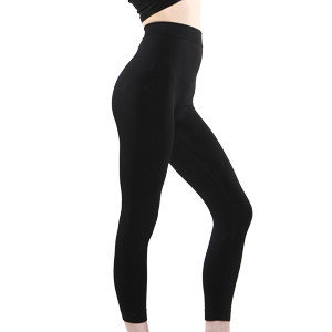 Hi-Rise Leggings Side