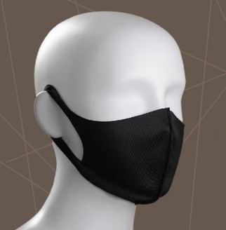 FA09 Fabric Face Mask