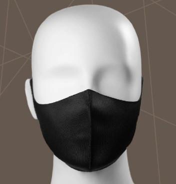 FA09 Fabric Face Mask