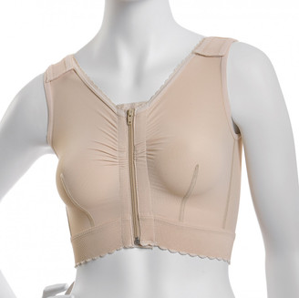 Zippered Compression Vest