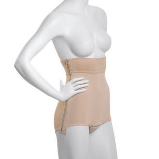 GR01 - Abdominal Girdle, Panty Length