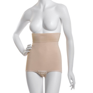 GR02 - Abdominal Girdle, Panty Length (2nd Stage)