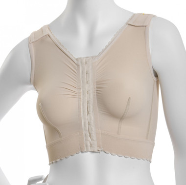 VS05 - Adjustable Support Vest