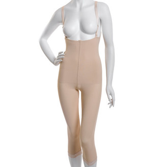 BS06 - Body Suit, Below-Knee Length (2nd Stage)