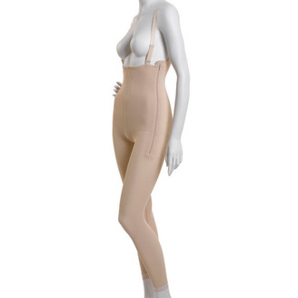 BS07 - Body Suit, Ankle Length