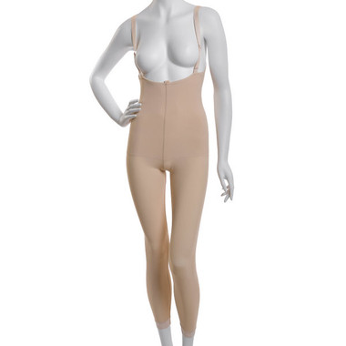 BS08 - Body Suit, Ankle Length (2nd Stage)
