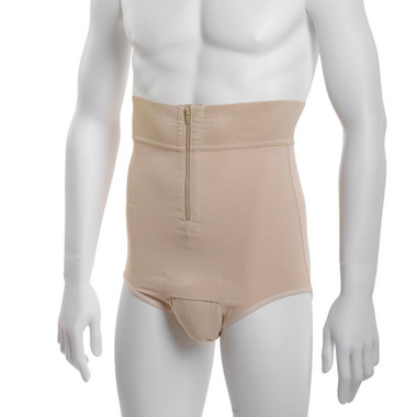 MG01 - Male Abdominal Briefs